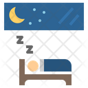 Bedroom Icon