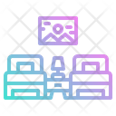 Beds Icon