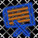 Bedug Drum Music Icon