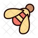 Bee Honey Bee Farme Bee Icon