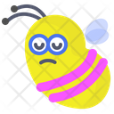 Bee Honey Bee Character Icon