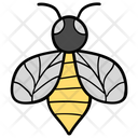 Bumblebee Honeybee Moth Icon