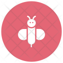 Bee Fly Insect Icon