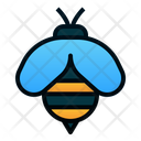 Bee Insect Bug Icon