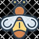 Fly Drake Blowfly Icon