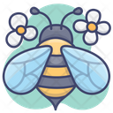 Insect Animal Fly Icon
