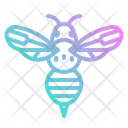 Bee Fly Animals Icon