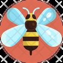 Bee Honey Bee Farming Icon