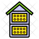 Bee Box Icon