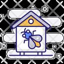 Bee Box Icon