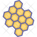 Bee Honey Beeswax Honey Icon