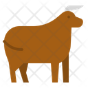 Beef Cow Mammal Icon