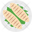 Beef steaks Icon