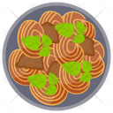 Beef Stew Pork Stew Fred Beef Icon
