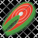 Beefsteak Icon