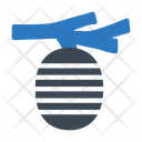 Beehive Beekeeping Apiculture Icon