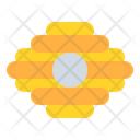 Beehive Spring Season Icon