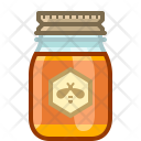 Beekeeping Garden Icon