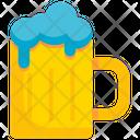 Beer Bar Pub Icon