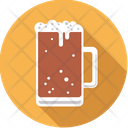 Dark Beer Icon