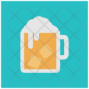 Beer Cold Drink Icon