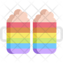 Lgbt Beer Icon