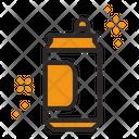 Can Cola Soda Icon