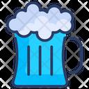 Alcohol Beer Beer Mug Icon