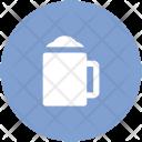 Beer Mug Chilled Icon