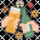 Beer Drink Mug Icon