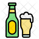 Beer Alcohol Drink Icon