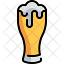 Beverage Beer Glass Icon