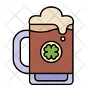 Beer Alcohol Pub Icon