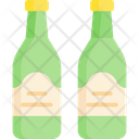 Cold Beer Drink Icon