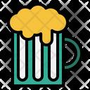 Beer Alcoholic Drinks Pub Icon