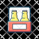 Color Icon Beer Icon