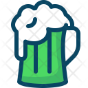 Beer Drink Glass Icon