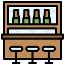 Bar Beer Alcohol Icon