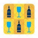 Beer Bar Icon