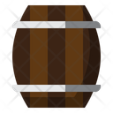 I Beer Barrel Beer Barrel Beer Storage Icon