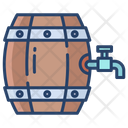 Abeer Keg Icon