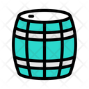 Beer Barrel Beer Barrel Icon