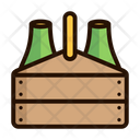 Beer basket Icon