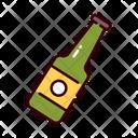 Beer Bottle Bottle Beer Icon