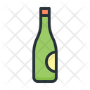 Bottle Beer Drink Icon