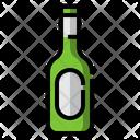I Beer Bottle Beer Bottle Beer Icon
