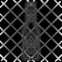 Beer Bottle Beer Beverage Icon