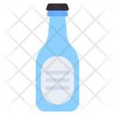 Drink Bottle Wine Alcohol Icon