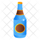 Drink Wine Bottle Alcohol Icon