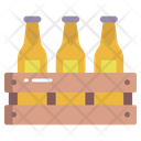 Beer Box Icon